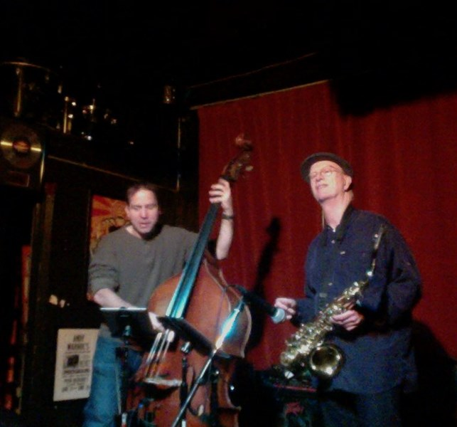 Amazing Klemtones - Jazz Duo - Brooklyn, NY