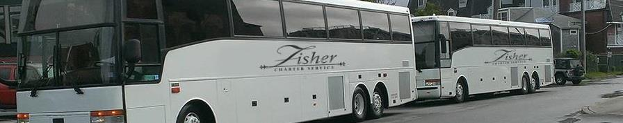 Fisher Bus Inc
