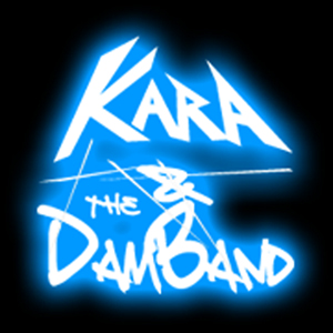 Kara and the Dam Band - Cover Band - San Antonio, TX