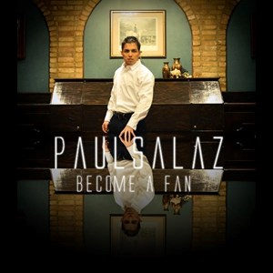 San Antonio Event DJ | PAUL SALAZ