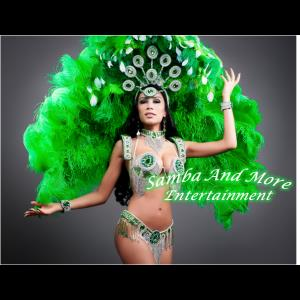 Brazilian Samba Dancers for hire - Dance Group - Los Angeles, CA