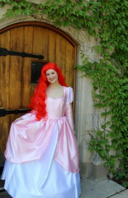 Party Like A Princess | Chicago, IL | Costumed Character | Photo #7