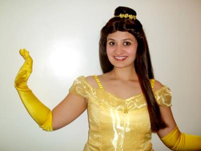 Party Like A Princess | Chicago, IL | Costumed Character | Photo #9
