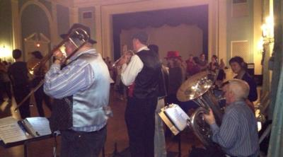 La Grosse Tete | Austin, TX | Dixieland Band | Photo #8