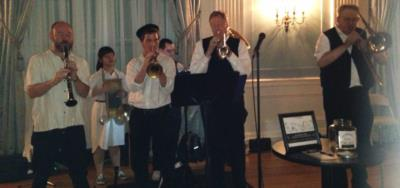 La Grosse Tete | Austin, TX | Dixieland Band | Photo #6