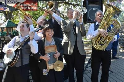 La Grosse Tete | Austin, TX | Dixieland Band | Photo #1
