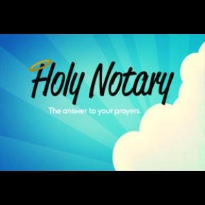Holy Notary - Wedding Officiant - Price, UT