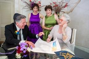 Wedding Officiant | Beverly Hills, CA | Wedding Officiant | Photo #5