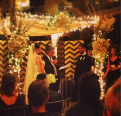 Wedding Officiant | Beverly Hills, CA | Wedding Officiant | Photo #2