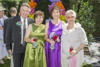 Wedding Officiant | Beverly Hills, CA | Wedding Officiant | Photo #4