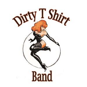 Valdosta Wedding Band | The Dirty T-Shirt Band