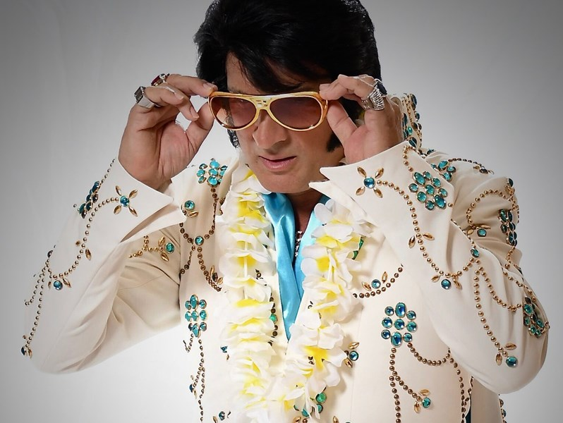 John Monforto as ELVIS, ROCKY, SINATRA & more - Elvis Impersonator - Philadelphia, PA