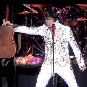 Philadelphia, PA Elvis Impersonator | John Monforto as ELVIS, ROCKY, SINATRA & more