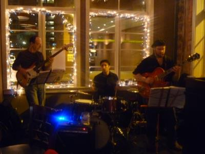 Event Horizon Jazz | Philadelphia, PA | Jazz Band | Photo #10