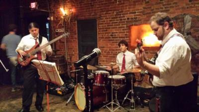 Event Horizon Jazz | Philadelphia, PA | Jazz Band | Photo #3