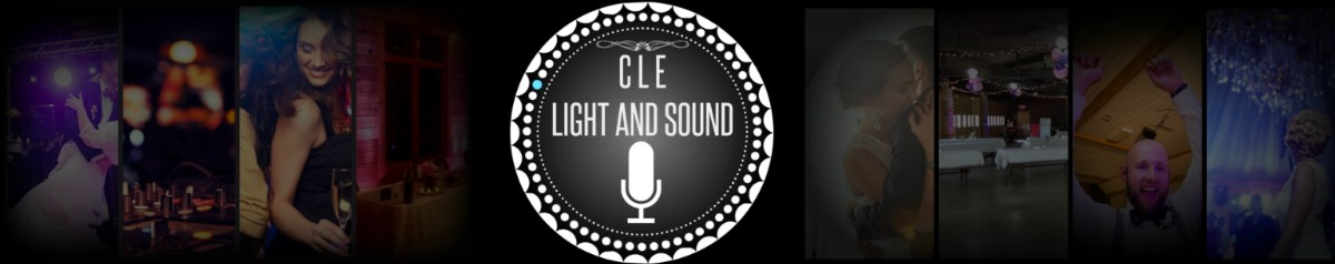 CLE Light and Sound