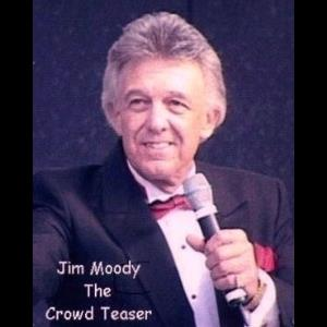 "Jim Moody  the ""Crowdteaser"" - Comedy Magician - Leesburg, FL"