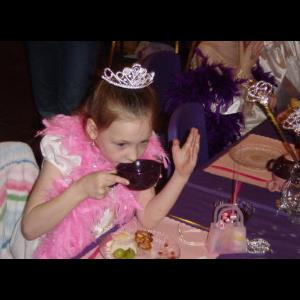 Fantastic Kids Events - Princess Party - Sevierville, TN