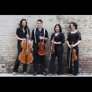 Mountain City String Quartet | Piedmont Strings