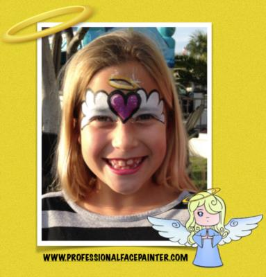 Professional Face Painter | Laguna Hills, CA | Face Painting | Photo #8