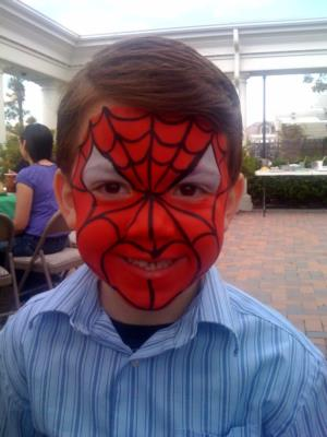 Professional Face Painter | Laguna Hills, CA | Face Painting | Photo #23