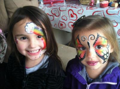 Professional Face Painter | Laguna Hills, CA | Face Painting | Photo #5
