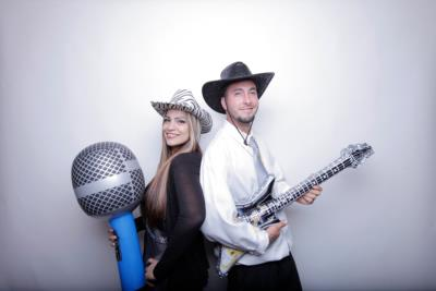 Eventz Studio Booth | Oceanside, CA | Photo Booth Rental | Photo #4