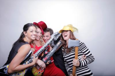 Eventz Studio Booth | Oceanside, CA | Photo Booth Rental | Photo #12