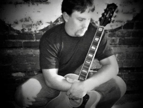 Larry Newsom - Singer Guitarist - Ponca City, OK
