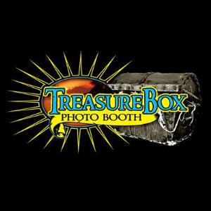 Treasurebox Photo Booth Rental - Photo Booth - Salisbury, NC