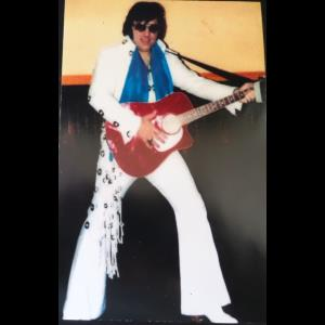 Gregg Peters - Elvis Impersonator - Ridgewood, NY