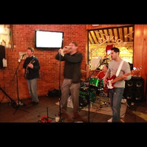 Stamford Rock Band | Poor Adam Rocks!