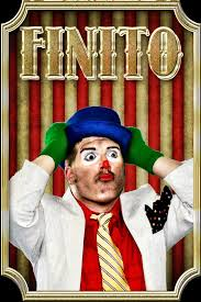 Finito Entertainment - Clown - Willimantic, CT