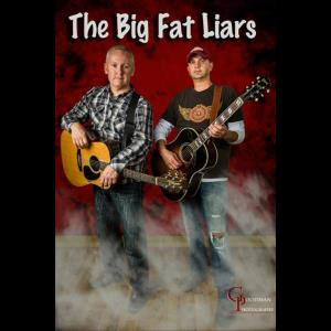 The Big Fat Liars - Acoustic Band - Lexington, KY