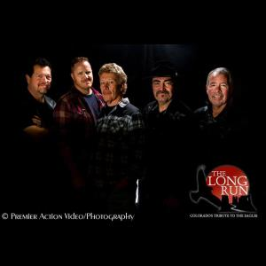 "Paoli Rock Band | The Long Run ""Colorado's Tribute to The Eagles"""