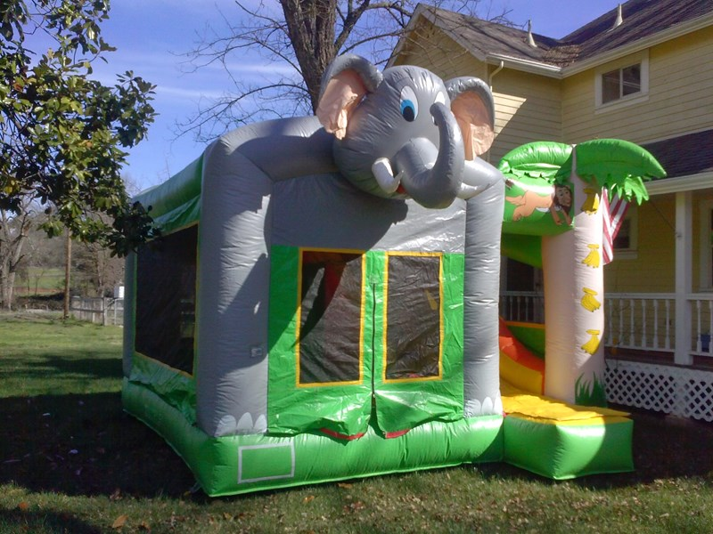 Sacramento Party Jumps - Bounce House - Sacramento, CA