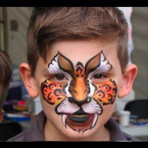 Facepainting and temporary tattoo - Face Painter - Miami Beach, FL