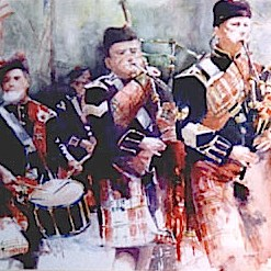 Glen Ellen Irish Band | Stuart Highlanders Pipe Band