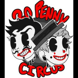 20 Penny Circus - Comedy Magician - Gulfport, FL
