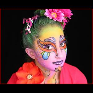 Art on the Spot - Face Painter - Providence, RI