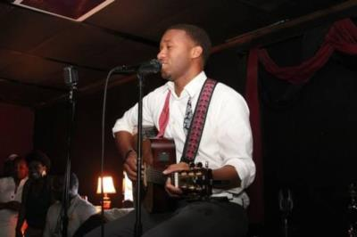 Kerry Thomas | Jackson, MS | R&B Guitar | Photo #2