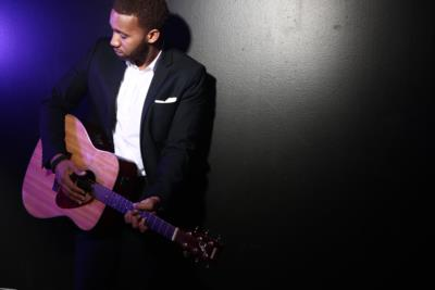 Kerry Thomas | Jackson, MS | R&B Guitar | Photo #5