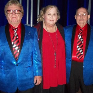 Sanibel 50s Band | SHAKE RATTLE & SOUL