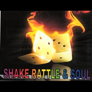 Cape Coral 60s Band | SHAKE RATTLE & SOUL