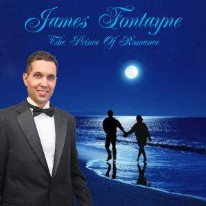 Romantic Crooner James Fontayne - Oldies Singer - Tampa, FL