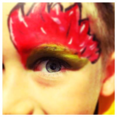 Aura Face Painting AZ | Phoenix, AZ | Makeup Artist | Photo #6