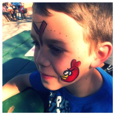 Aura Face Painting AZ | Phoenix, AZ | Makeup Artist | Photo #23