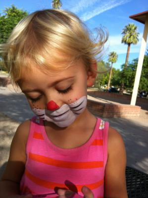 Aura Face Painting AZ | Phoenix, AZ | Makeup Artist | Photo #10