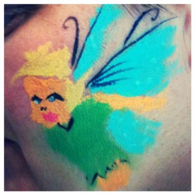 Aura Face Painting AZ | Phoenix, AZ | Makeup Artist | Photo #7