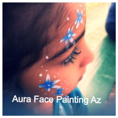 Aura Face Painting AZ | Phoenix, AZ | Makeup Artist | Photo #25